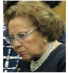 Maria de Jesus Barroso
