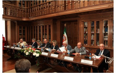 Homenagem Nacional - Assembleia da República