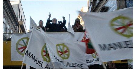 Manuel Alegre - 2011