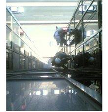Escaladores Amoreiras