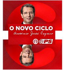 António José Seguro - O Novo Ciclo