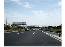 Auto estrada