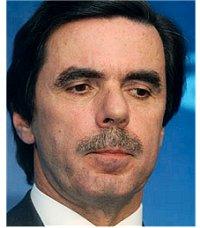 ex-Presidente do Governo espanhol