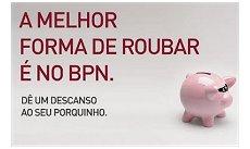 BPN Porquinho