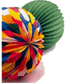 Balão popular