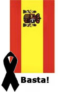 Espanha Luto