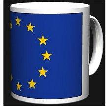 Caneca da UE