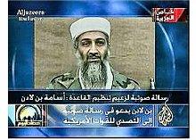 líder Al-Qaeda