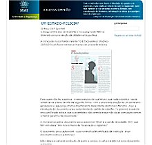 Blog do MAI
