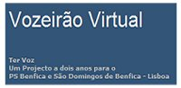 Blog Vozeirão Virtual