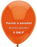Boicote GALP