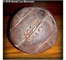 Bola do Campeonato do Mundo de 1930