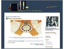Centenário de Tito de Morais