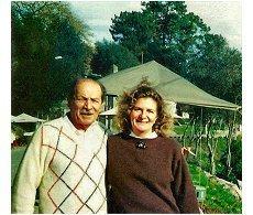 Carolina e Manuel Tito de Morais