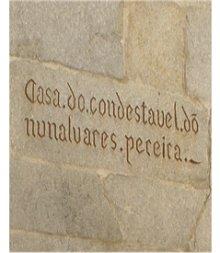 Casa Nuno Álvares Pereira