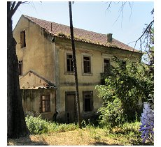 Casa de Paus
