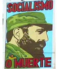 Socialismo o muerte