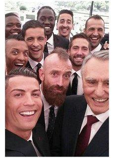 SelfieCavaco