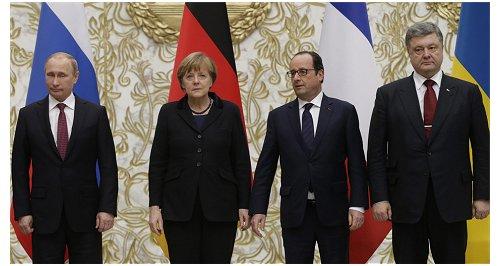 Cimeira Ucrania