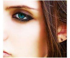 Orelha Piercing
