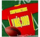 Comprometidos Y Más 2009