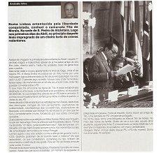 Amândio Silva - Portugal Socialista nº214