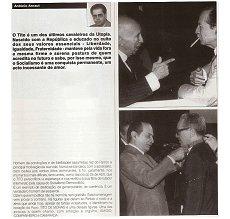 António Arnaud - Portugal Socialista nº214