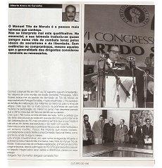 Arons de Carvalho - Portugal Socialista nº214