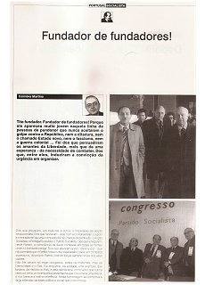 Coimbra Martins - Portugal Socialista nº214