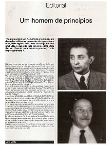 José Leitão - Portugal Socialista nº214
