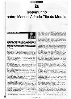Marcelo Curto - Portugal Socialista nº214