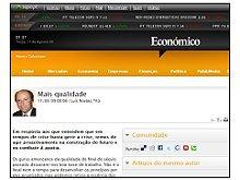 Diário Económico- LNT