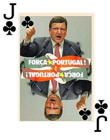 Durão Barroso