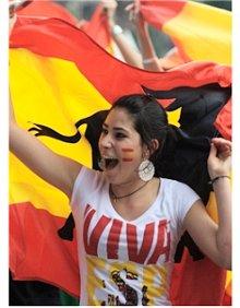 España Euro2008