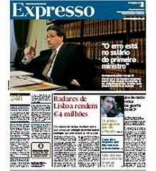 Expresso Paulo Macedo