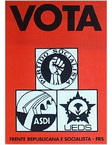Frente Republica e Socialista