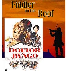 Dr. Jivago; Violino no Telhado