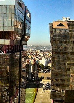 Lisboa-Amoreiras