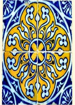 Azulejos - Lisboa