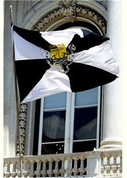 Bandeira Lisboa