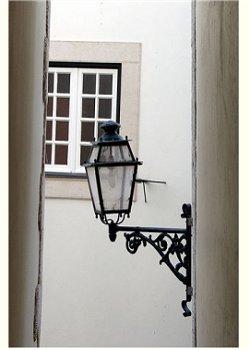 Candeeiro Lisboa