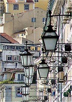 Candeeiros Lisboa