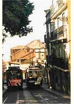 Lisboa-Eléctricos