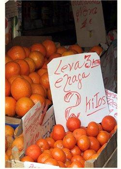 Fruta de Lisboa