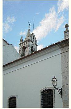 Igreja São Domingos de Benfica