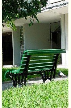 Banco Jardim Lisboa