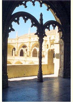 Mosteiro Jerónimos