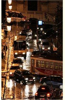 Lisboa-Noite