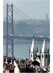 Lisboa-Ponte