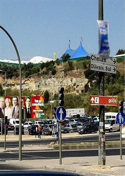 Propaganda - Lisboa